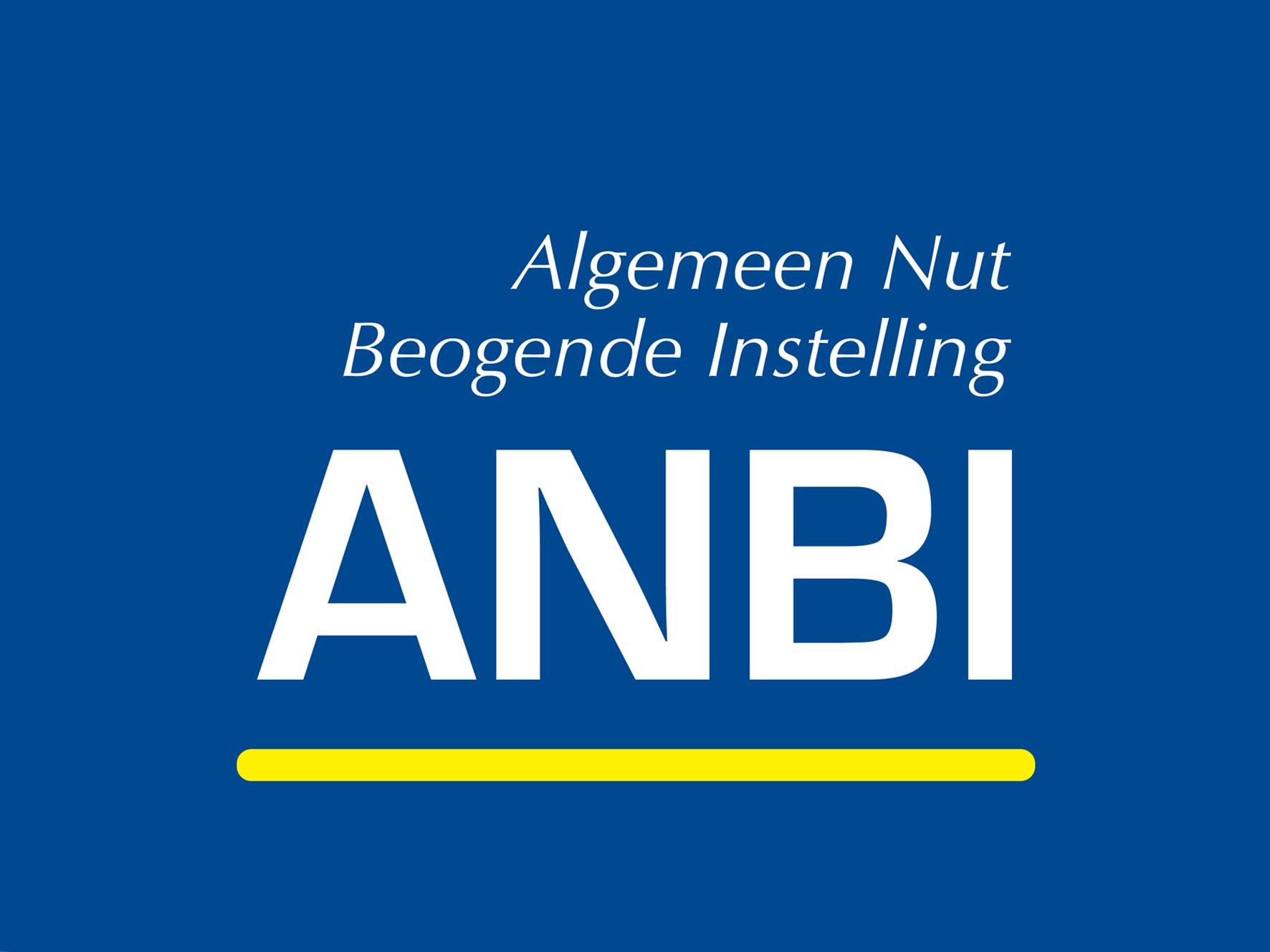 Meer over de ANBI status